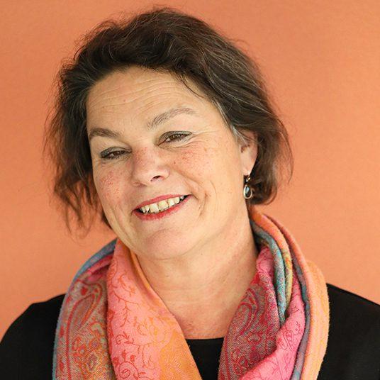 Nicole Hoogenboom