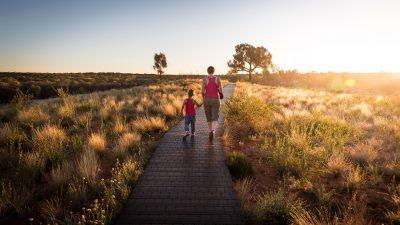 Het zesde gesprek, ' hervonden rust in het gezin en in zichzelf'
